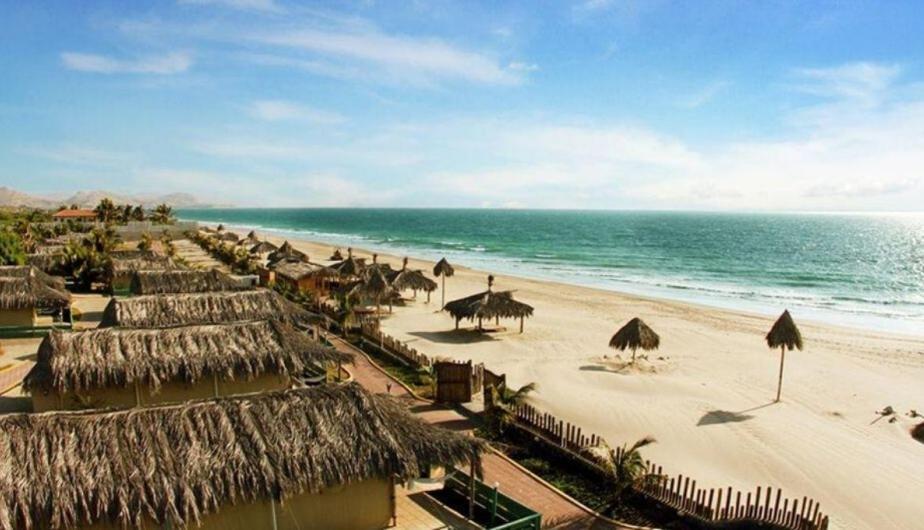 playas más bellas de piura