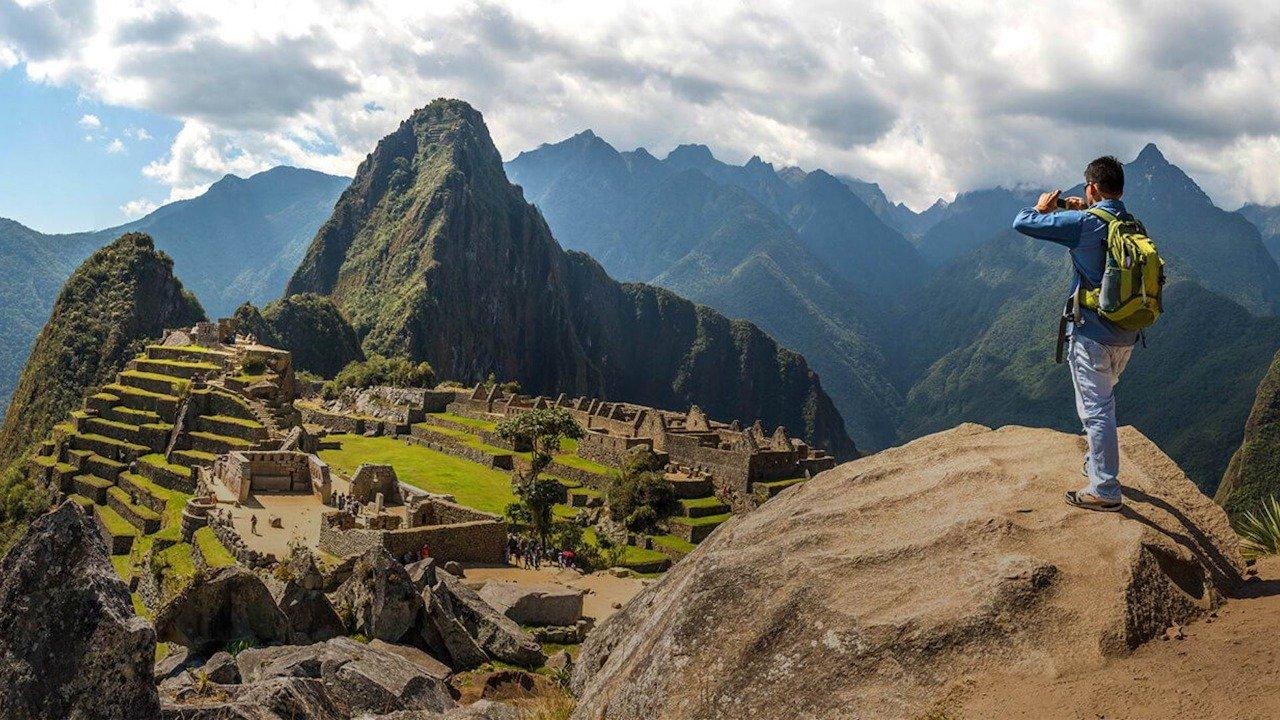 Ruta Amazónica hacia Machu Picchu