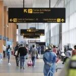 LAP recomienda a pasajeros llegar con anticipación al Aeropuerto Jorge Chávez