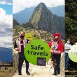 safe travel sello 42 destinos peru