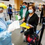 vuelos nacionales nuevas medidas durante cuarentena