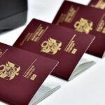 pasaporte electrónico peru aeropuerto jorge chavez