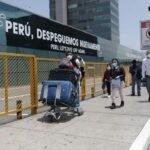 alta epidemiológica viajeros internacionales cuarentena