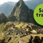 Machu Picchu reabre 1 marzo