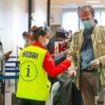 se reanudan vuelos internacionales de más de 8 horas de duración en peru