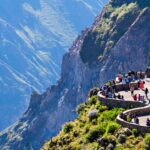 Valle del Colca recibe maxima distincion turistica