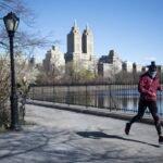 Nueva York plantea vacunas gratis a turistas