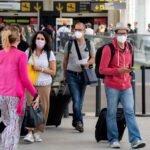 España permite entrada a turistas internacionales vacunados