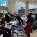 aeropuerto de miami vacunara hasta 31 de julio