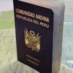 viajar paises sin visa desde peru